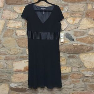 Jones wear silk dress size 14